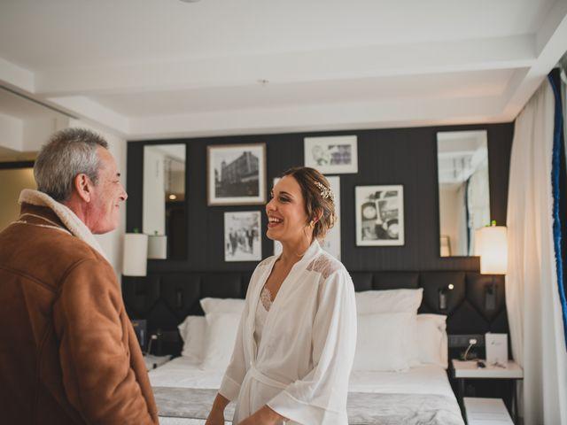 La boda de Victor y Noemí en Torrelodones, Madrid 75