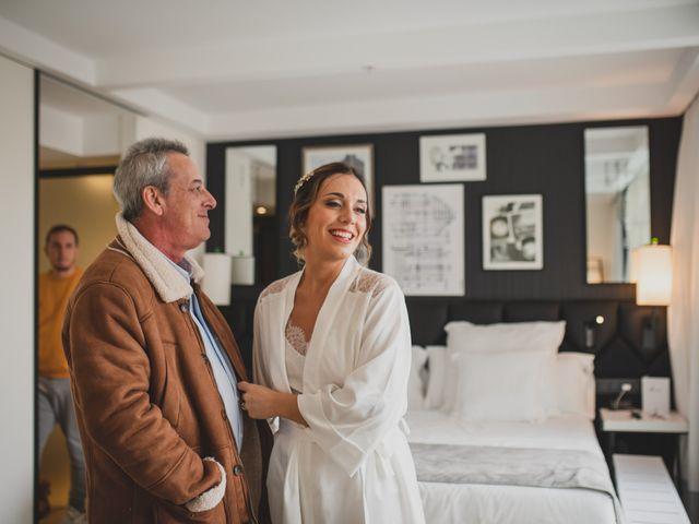 La boda de Victor y Noemí en Torrelodones, Madrid 76