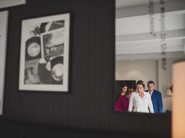 La boda de Victor y Noemí en Torrelodones, Madrid 94