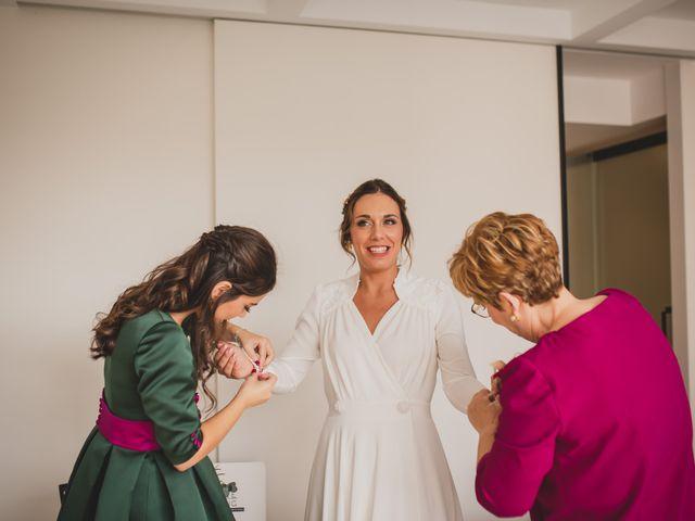 La boda de Victor y Noemí en Torrelodones, Madrid 98