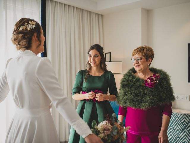 La boda de Victor y Noemí en Torrelodones, Madrid 111