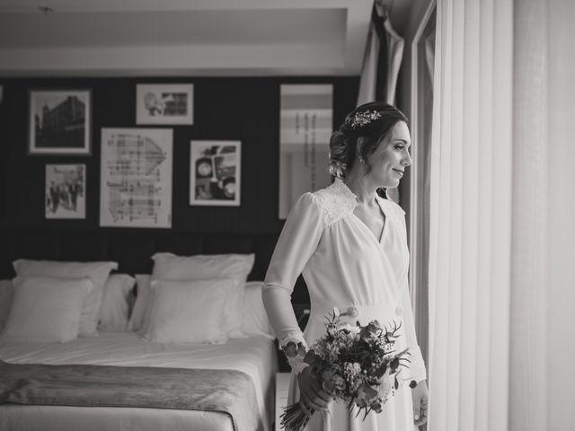 La boda de Victor y Noemí en Torrelodones, Madrid 112