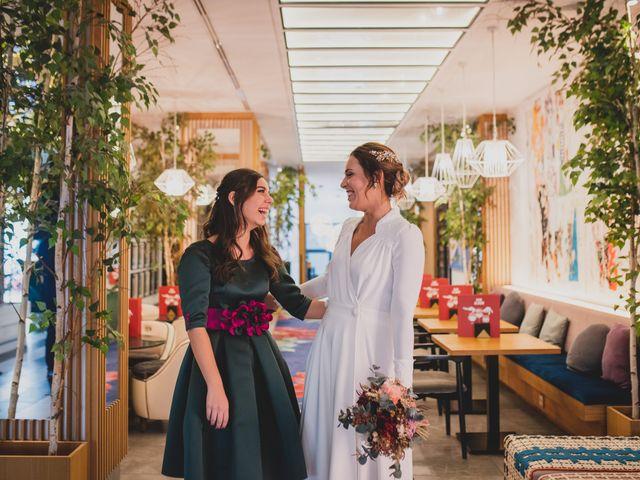 La boda de Victor y Noemí en Torrelodones, Madrid 119