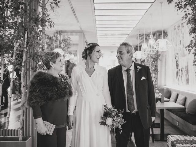 La boda de Victor y Noemí en Torrelodones, Madrid 122