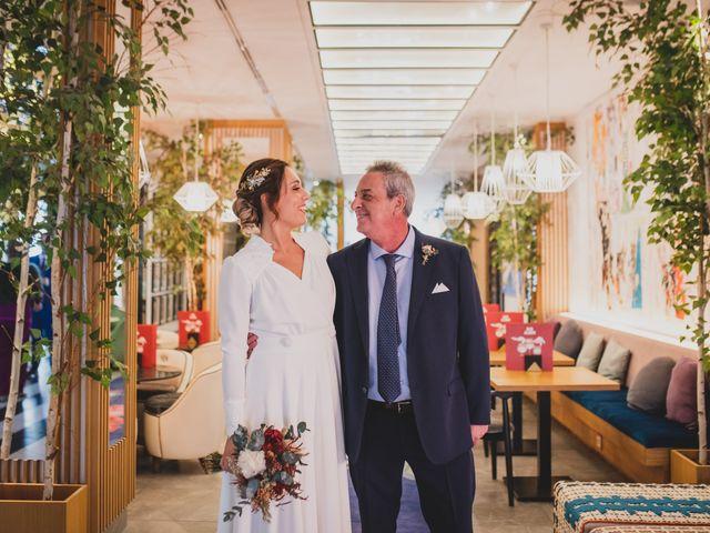 La boda de Victor y Noemí en Torrelodones, Madrid 123