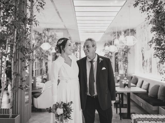 La boda de Victor y Noemí en Torrelodones, Madrid 124