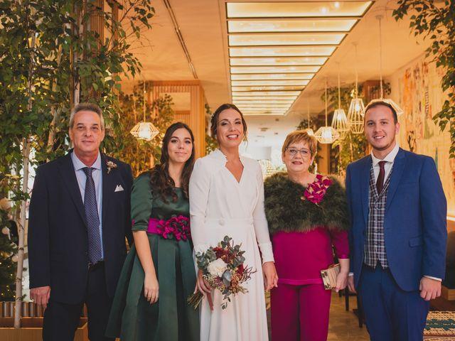 La boda de Victor y Noemí en Torrelodones, Madrid 126
