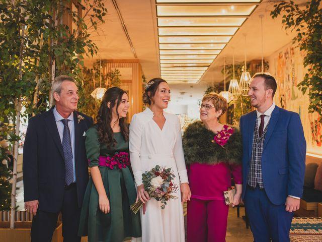 La boda de Victor y Noemí en Torrelodones, Madrid 127