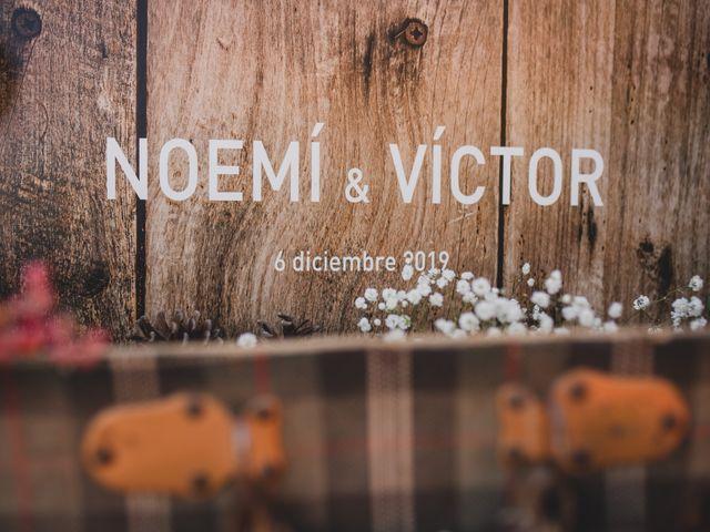 La boda de Victor y Noemí en Torrelodones, Madrid 142