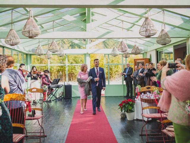 La boda de Victor y Noemí en Torrelodones, Madrid 166