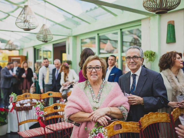 La boda de Victor y Noemí en Torrelodones, Madrid 169
