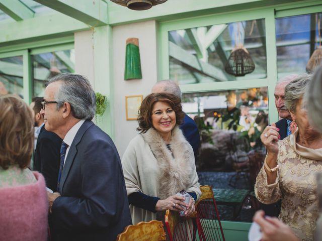La boda de Victor y Noemí en Torrelodones, Madrid 173