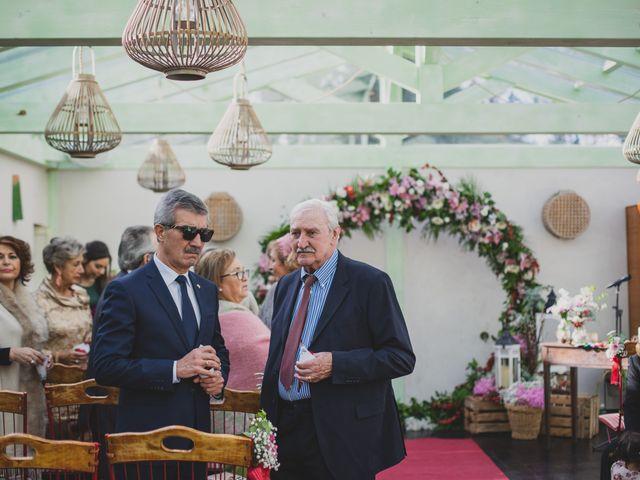 La boda de Victor y Noemí en Torrelodones, Madrid 175