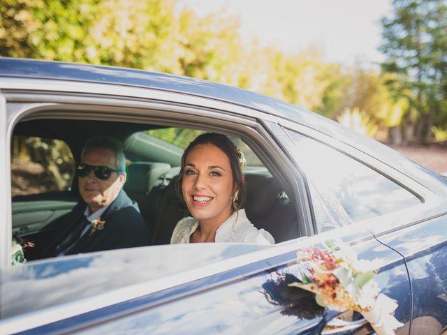 La boda de Victor y Noemí en Torrelodones, Madrid 177