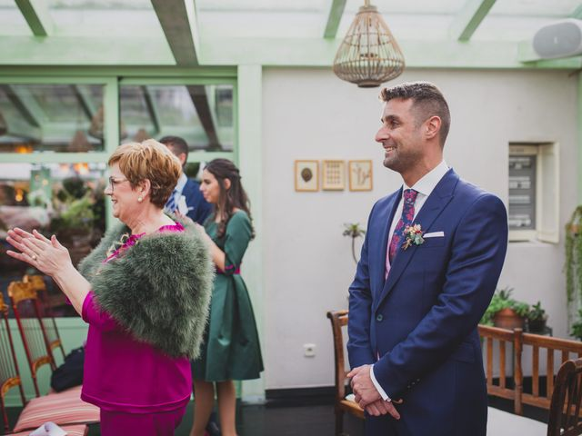 La boda de Victor y Noemí en Torrelodones, Madrid 181