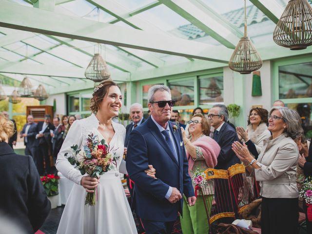 La boda de Victor y Noemí en Torrelodones, Madrid 182