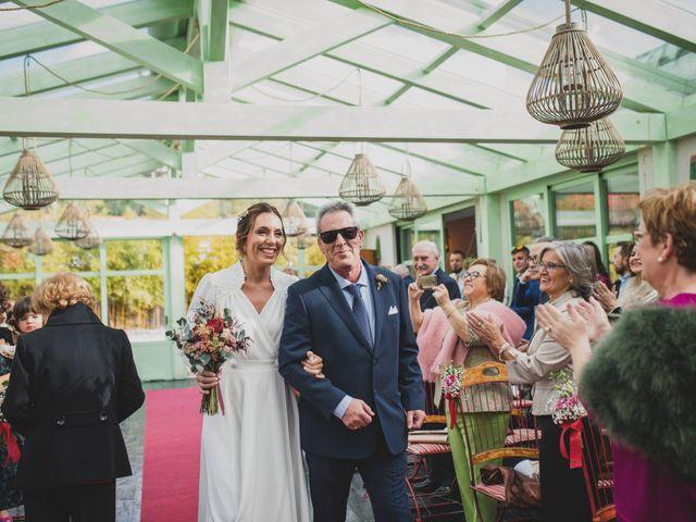 La boda de Victor y Noemí en Torrelodones, Madrid 183