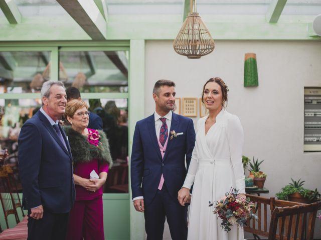 La boda de Victor y Noemí en Torrelodones, Madrid 184