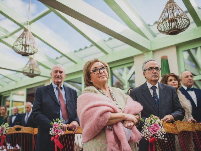 La boda de Victor y Noemí en Torrelodones, Madrid 188