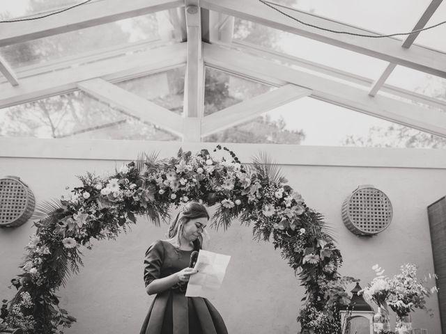 La boda de Victor y Noemí en Torrelodones, Madrid 195