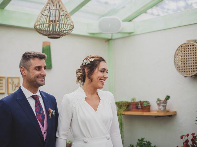 La boda de Victor y Noemí en Torrelodones, Madrid 197