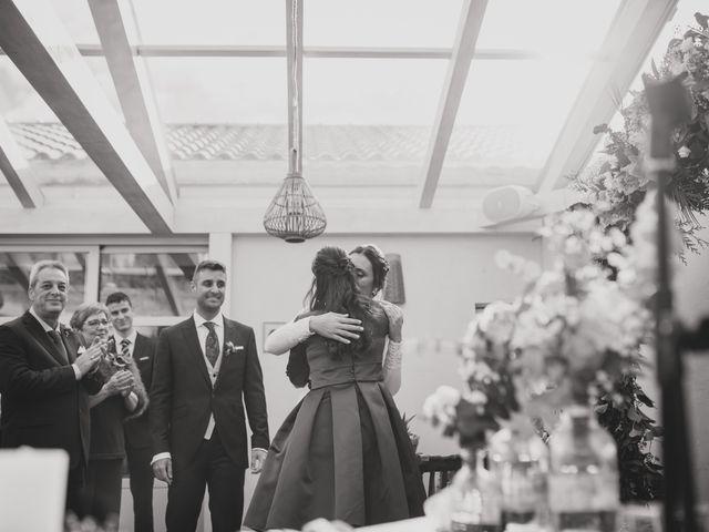 La boda de Victor y Noemí en Torrelodones, Madrid 200