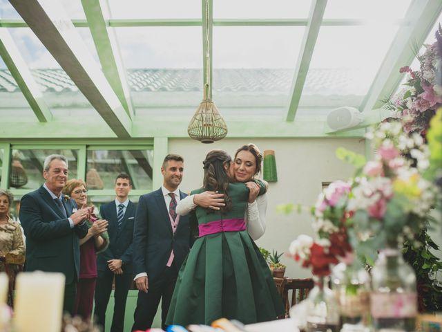 La boda de Victor y Noemí en Torrelodones, Madrid 201