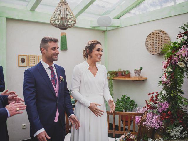 La boda de Victor y Noemí en Torrelodones, Madrid 204