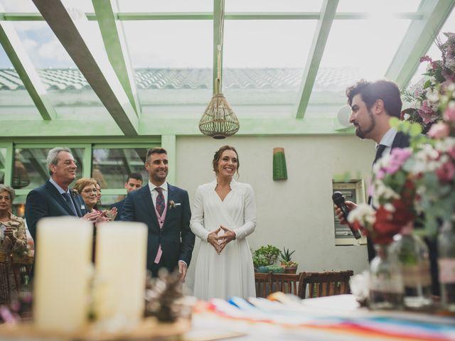 La boda de Victor y Noemí en Torrelodones, Madrid 205