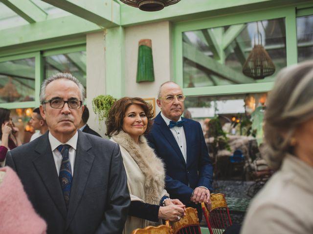 La boda de Victor y Noemí en Torrelodones, Madrid 207