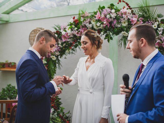 La boda de Victor y Noemí en Torrelodones, Madrid 212