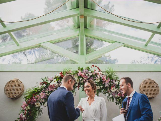 La boda de Victor y Noemí en Torrelodones, Madrid 213