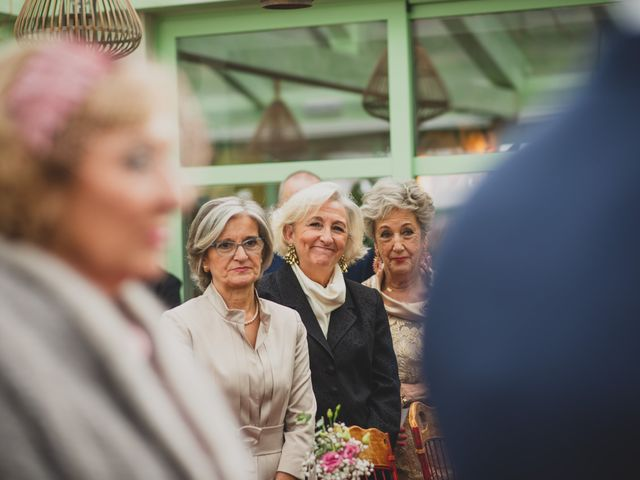 La boda de Victor y Noemí en Torrelodones, Madrid 226