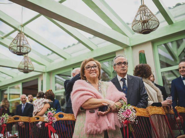 La boda de Victor y Noemí en Torrelodones, Madrid 232