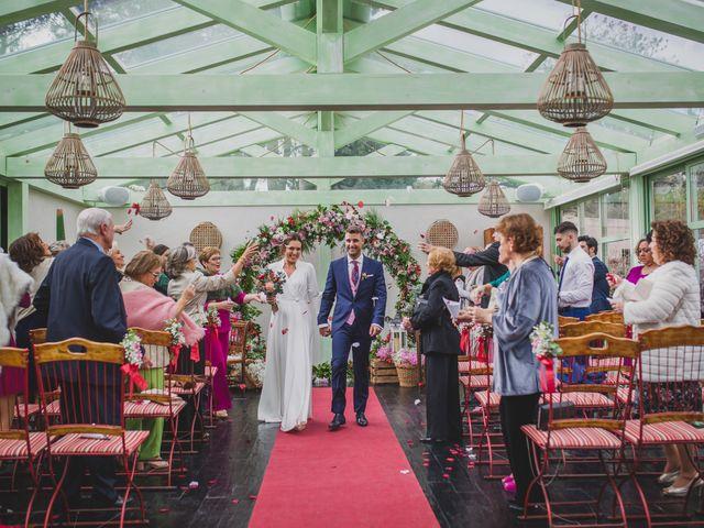 La boda de Victor y Noemí en Torrelodones, Madrid 235