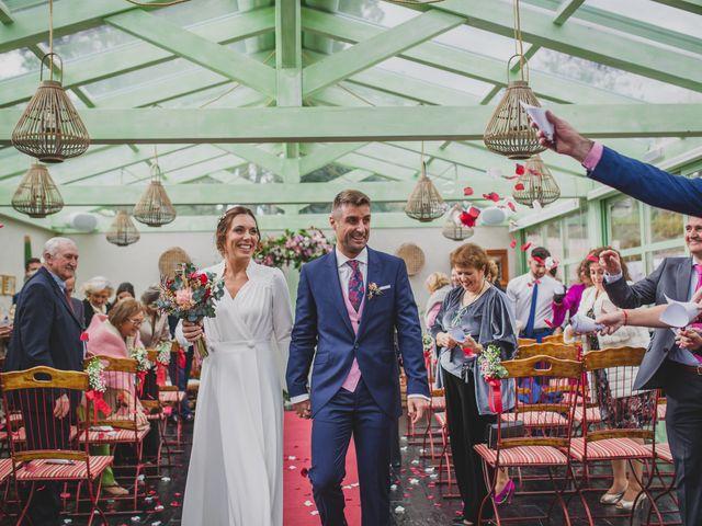 La boda de Victor y Noemí en Torrelodones, Madrid 237