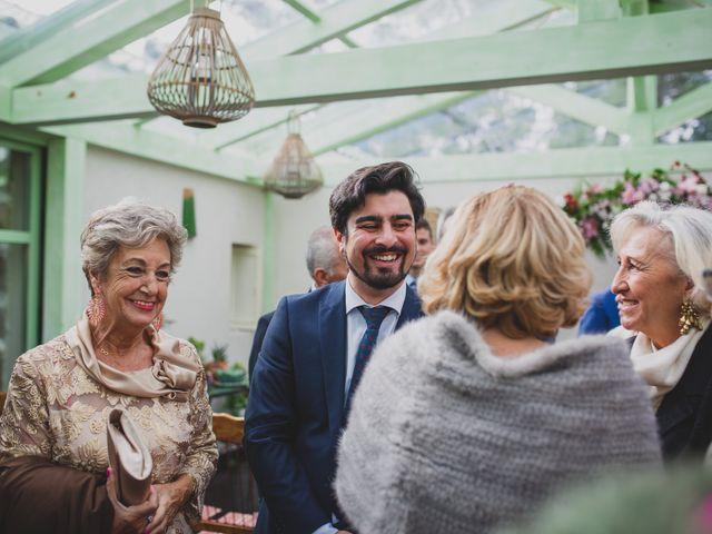 La boda de Victor y Noemí en Torrelodones, Madrid 239