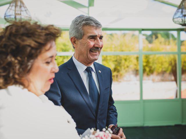 La boda de Victor y Noemí en Torrelodones, Madrid 240