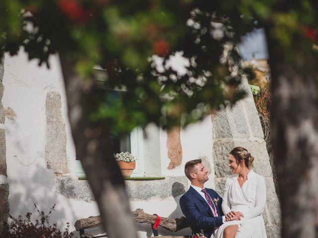 La boda de Victor y Noemí en Torrelodones, Madrid 251