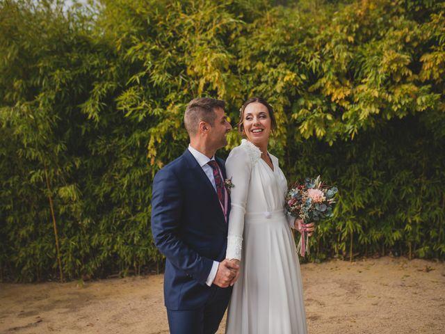 La boda de Victor y Noemí en Torrelodones, Madrid 258