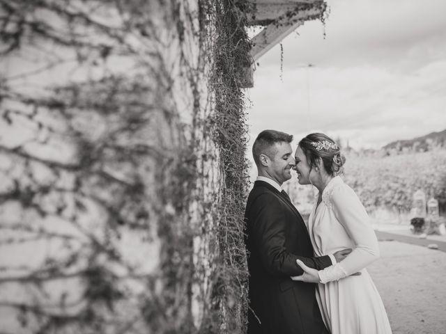 La boda de Victor y Noemí en Torrelodones, Madrid 260