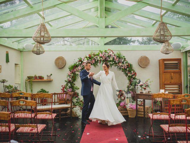 La boda de Victor y Noemí en Torrelodones, Madrid 263