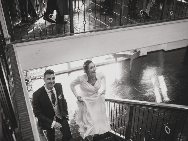 La boda de Victor y Noemí en Torrelodones, Madrid 286
