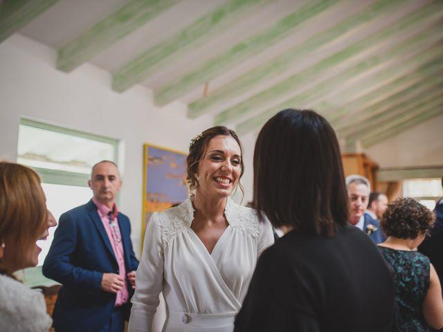 La boda de Victor y Noemí en Torrelodones, Madrid 290