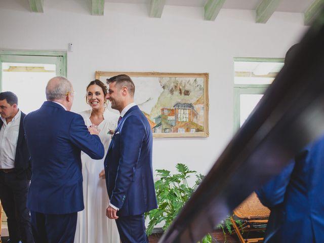 La boda de Victor y Noemí en Torrelodones, Madrid 294