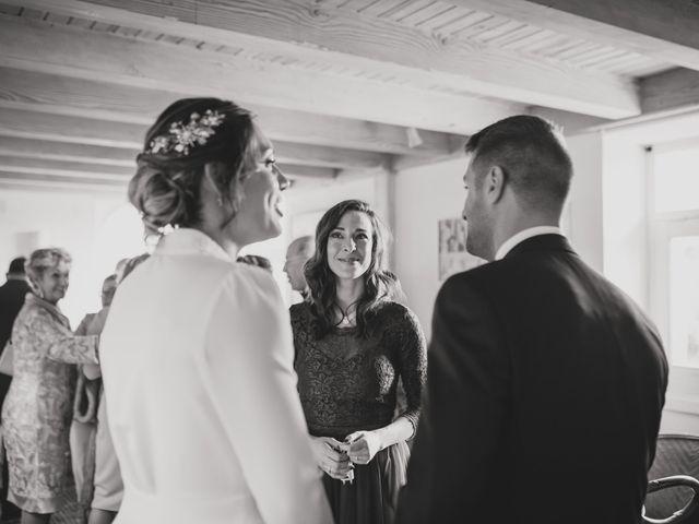 La boda de Victor y Noemí en Torrelodones, Madrid 296