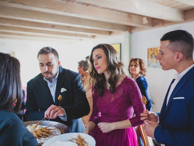 La boda de Victor y Noemí en Torrelodones, Madrid 301