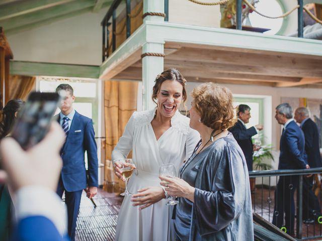 La boda de Victor y Noemí en Torrelodones, Madrid 303