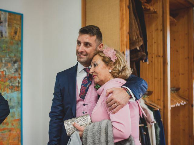 La boda de Victor y Noemí en Torrelodones, Madrid 308