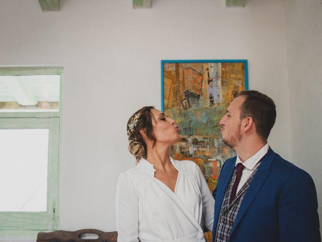La boda de Victor y Noemí en Torrelodones, Madrid 312